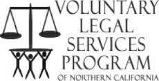 Voluntary Legal Services Program of Northern California logo